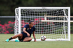CARY, NC - MAY 18: Rosana. The North Carolina Courage held a training session on May 18, 2017, at WakeMed Soccer Park Field 5 in Cary, NC.