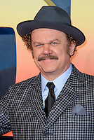 www.acepixs.com<br /> <br /> February 28 2017, London<br /> <br /> John C. Reilly arriving at the European premiere Of 'Kong: Skull Island' on February 28, 2017 in London<br /> <br /> By Line: Famous/ACE Pictures<br /> <br /> <br /> ACE Pictures Inc<br /> Tel: 6467670430<br /> Email: info@acepixs.com<br /> www.acepixs.com