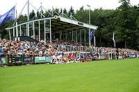 ROLDE - Voetbal, FC Groningen - FC Emmen, voorbereiding seizoen 2018-2019,  21-07-2018,     volle tribunes