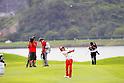 Ryo Ishikawa, .JUNE 26, 2011 - Golf : Japan Golf Tour Mizuno Open 2011, Final Round at JFE Setonaikai Golf Club, Okayama, Japan. (Photo by Akihiro Sugimoto/AFLO SPORT) [1080]
