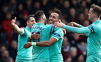 Bournemouth v Arsenal - 25.11.2018
