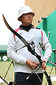 Takaharu Furukawa (JPN), .April 22, 2012 - Archery : .Archery Japan National Team Selection match for The World Cup Ogden 2012 .at JISS Archery Field, Tokyo, Japan. .(Photo by Daiju Kitamura/AFLO SPORT) [1045]