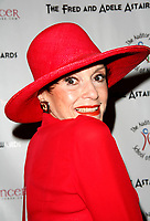 ***FILE PHOTO*** Tony Award Winner Liliane Montevecchi Has Passed Away at 85<br /> Liliane Montevecchi arriving for the 2008 Fred &amp; Adele Astaire Awards at the Manhattan Center in New York City.<br /> June 2, 2008 <br /> CAP/WMMPI<br /> &copy;WMMPI/Capital Pictures
