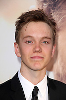 James Fraser<br /> at &quot;The Water Diviner&quot; Premiere, TCL Chinese Theater, Hollywood, CA 04-16-15<br /> David Edwards/DailyCeleb.Com 818-249-4998