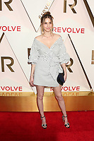 HOLLYWOOD, CA - NOVEMBER 2: Whitney Port, at the #REVOLVEawards at The Dream Hotel In Hollywood, California on November 2, 2017. Credit: Faye Sadou/MediaPunch /NortePhoto.com