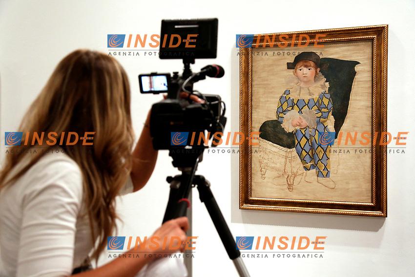 Mostra Picasso Tra Cubismo E Classicismo 1915 1925 Www