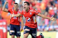 Deportivo Independiente Medellin vs Deportivo Cali, 05-06-2016. LA I_2016
