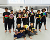 Rambert, Experience Summer School 2017 for siblings of children with life-limiting conditions, Rambe
