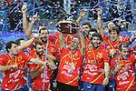 2013.01.27 Handball WC Final Spain v Denmark