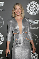 LOS ANGELES - JAN 6:  Ali Larter at the The Art of Elysium presents John Legend's HEAVEN at Barker Hanger on January 6, 2018 in Santa Monica, CA