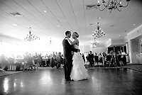 Featured Wedding - Chris & Shelley