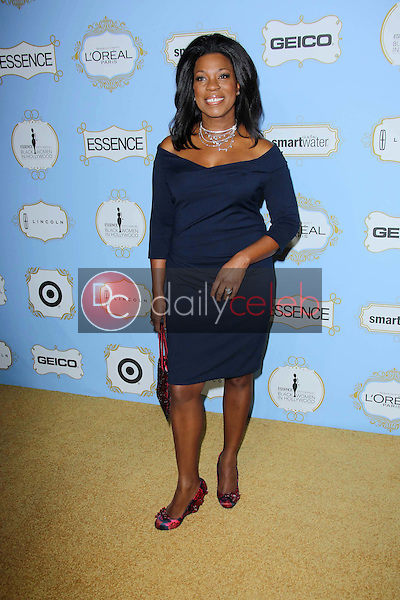 Lorraine Toussaint<br />