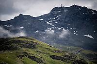 The Alps<br /> <br /> 106th Tour de France 2019 (2.UWT)<br /> <br /> ©kramon