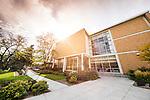 WSC- Ernest L. Wilkinson Center