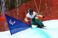 Snowboarding - Boarder Cross