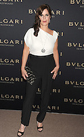 WWW.BLUESTAR-IMAGES.COM  Actress Marcia Gay Harden arrives at the BVLGARI 'Decades Of Glamour' Oscar Party Hosted By Naomi Watts at Soho House on February 25, 2014 in West Hollywood, California.<br /> Photo: BlueStar Images/OIC jbm1005  +44 (0)208 445 8588