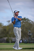 Bubba Watson (USA) watches his tee shot on 14 during round 3 of the Arnold Palmer Invitational at Bay Hill Golf Club, Bay Hill, Florida. 3/9/2019.<br /> Picture: Golffile | Ken Murray<br /> <br /> <br /> All photo usage must carry mandatory copyright credit (© Golffile | Ken Murray)