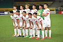 Football / Soccer: EAFF East Asian Cup 2015 - China 0-2 South Korea