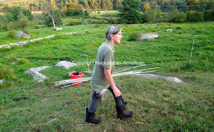 CORNWALL BRIDGE, CT- 24 AUG 2006- 111906JT56-<br />