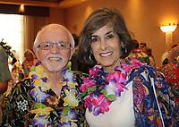 NWA Democrat-Gazette/CARIN SCHOPPMEYER Dick and Nancy Trammel help support Open Avenues.