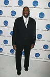 SANTA MONICA, CA. - September 10: Antwone Fisher  arrivesat the A Smile for Every Child Gala at the Hotel Shangri-La on September 10, 2009 in Santa Monica, California.