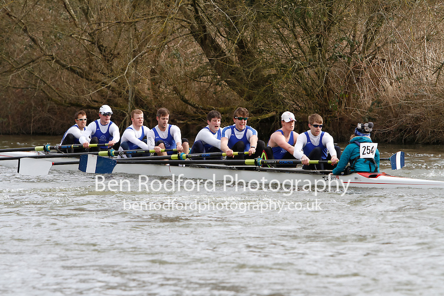Gloucester Spring Head 2016<br />