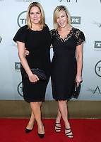 HOLLYWOOD, LOS ANGELES, CA, USA - JUNE 05: Mary McCormack, Chelsea Handler at the 42nd AFI Life Achievement Award Honoring Jane Fonda held at the Dolby Theatre on June 5, 2014 in Hollywood, Los Angeles, California, United States. (Photo by Xavier Collin/Celebrity Monitor)