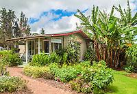 The Proteas of Hawaii gift shop near the Kula Lodge in Upcountry Maui.