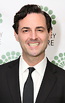 Max von Essen attends the Irish Repertory Theatre 30th Anniversary Celebration on June 17, 2019 at Alice Tully Hall in New York City.