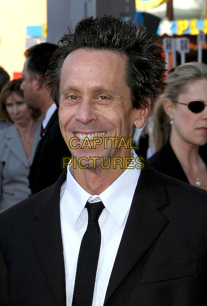 "BRIAN GRAZER.""Cinderella Man"" World Premiere held at The Gibson Amphitheatre..May 23rd, 2005.Photo Credit: Jacqui Wong/AdMedia.headshot portrait .www.capitalpictures.com.sales@capitalpictures.com.© Capital Pictures."
