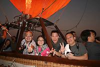 20110928 Hot Air Cairns 28 Septempber