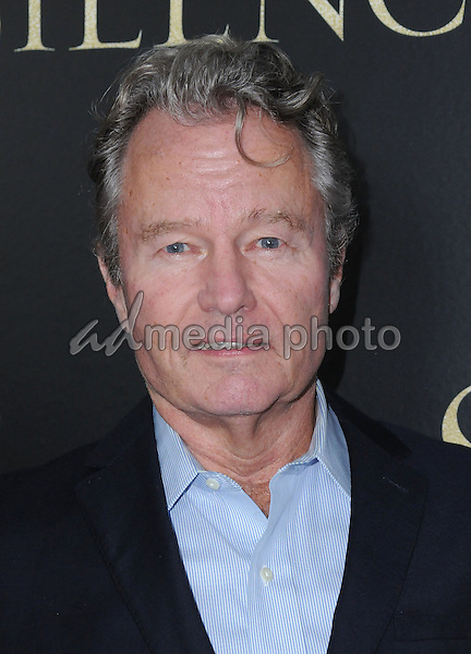 "05 January 2017 - West Hollywood, California - John Savage. ""Silence"" Los Angeles Premiere held at the Directors Guild of America. Photo Credit: Birdie Thompson/AdMedia"
