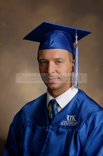 Brown, Neil photographed during the Feb/Mar, 2013, Grad Salute in Lexington, Ky.