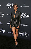 "HOLLYWOOD, CALIFORNIA - MAY 15: Halle Berry, attends the special screening of Lionsgate's ""John Wick: Chapter 3 - Parabellum"" at TCL Chinese Theatre on May 15, 2019 in Hollywood, California, USA.    <br /> CAP/MPI/FS<br /> ©FS/MPI/Capital Pictures"