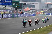 #7 DENIS FOGGIA (ITA) SKY RACING TEAM VR46 (ITA) KTM RC250GP