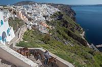 Santorini IX