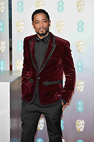 LONDON, UK - FEBRUARY 10: Lakeith Stanfield at the 72nd British Academy Film Awards held at Albert Hall on February 10, 2019 in London, United Kingdom. Photo: imageSPACE/MediaPunch<br /> CAP/MPI/IS<br /> ©IS/MPI/Capital Pictures