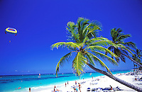 Dominican Republic. Bavaro Beach