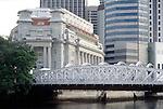 ANDERSON BRIDGE AND FULLERTON HOTEL SINGAPORE