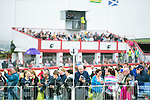 At the Dingle Races at Ballintaggart Racecourse on Saturday were