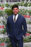 Martin Barreiro attends the photocall for 'Triple Frontier' at Callao Cinema on March 06, 2019 in Madrid, Spain. (ALTERPHOTOS/Alconada)<br /> Foto Alterphotos / Insidefoto<br /> ITALY ONLY