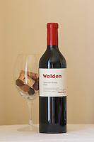 Walden Cabernet Syrah, Herve Bizeul. Roussillon, France