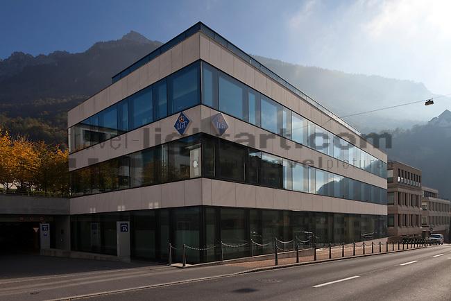 Standortmarketing, Vaduz, Liechtenstein. Foto: Paul Trummer - Mauren