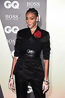 Winnie Harlow<br /> arriving for the GQ Men of the Year Awards 2019 in association with Hugo Boss at the Tate Modern, London<br /> <br /> ©Ash Knotek  D3518 03/09/2019