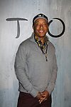 at TAO Downtown Grand Opening NYC on September 28, 2013 in New York City, New York.  (Photo by Sue Coflin/Max Photos)