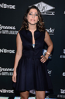 NEW YORK, NY - JUNE 12: Ariana DiLorenzo pictured at the GO N'SYDE 40/40 Bottle  Launch Party at the 40/40 club in New York City ,June 12, 2014 © HP/Starlitepics.
