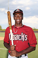 07.07.2014 - MiLB AZL Diamondbacks vs AZL Padres
