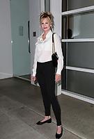 BEVERLY HILLS, CA - OCTOBER 18: Melanie Griffith, at Discussion to raise awareness for Women's Brain Health at Gagosian Gallery in Los Angeles, California October 18, 2017. Credit: Faye Sadou/MediaPunch /NortePhoto.com