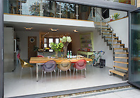 London Townhouse Transformation