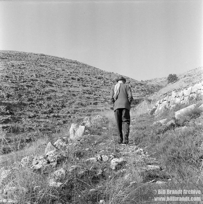 Jean Dubuffet, 1962